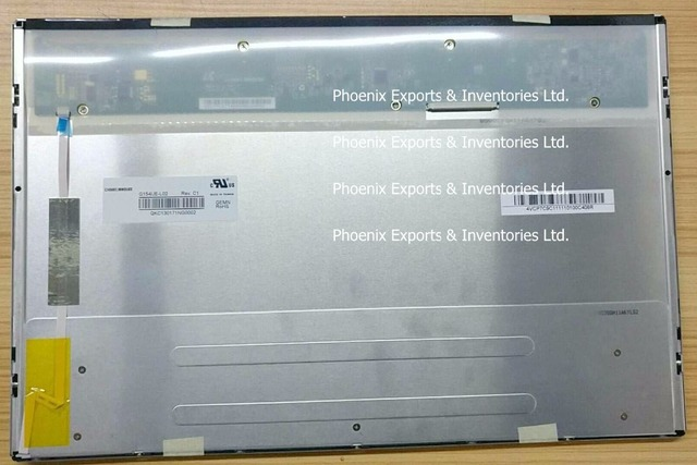 "Marka Yeni G154IJE L02 15.4 ""1280*800 LCD EKRAN PANELI"
