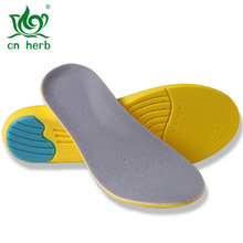Men And Women For Deodorization Insoles,sweating Deodorizing Basketball Shoes, Running Pu Insoles