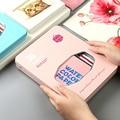 36 colores acuarela pigmento sólido acuarela juego de pintura Color brillante pigmento portátil acuarela con caja de hierro arte suministros
