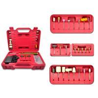 Mini Drill Set Mini Grinder Kit Micro drill Electric Grinding Suit Engraving Machine Multifunctional Polishing Drilling Grinding