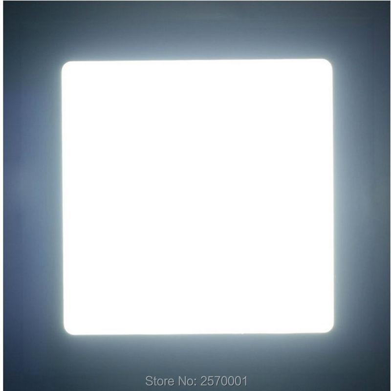 (10 UNIDS / LOTE) 3 años de garantía 3W 4W 6W 9W 12W 15W 18W 24W - Iluminación LED - foto 6