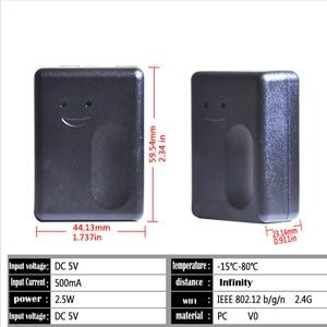 Image 4 - Garage Smart WiFi Schalter Smart WiFi Stecker Telefon APP Control Garage Schalter Alexa für Google Home IFTTT Smart home produkte sensor