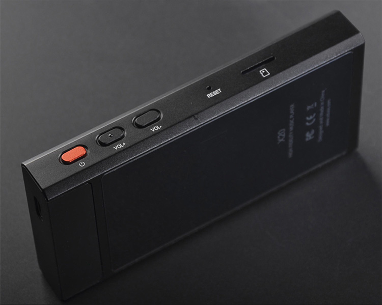 Reprodutor de MP4
