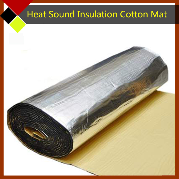 Heat resistant materials for cars