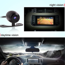 Car Waterproof Reverse Camera