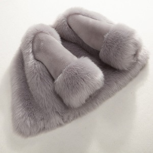 Image 3 - Dollplus 2020 Ragazze di Inverno Cappotto di Pelliccia di Modo Elegante Del Bambino Della Ragazza Faux Fur Giubbotti e Cappotti di Spessore Caldo Parka Per Bambini Boutique vestiti