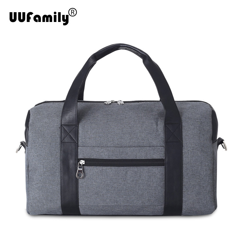 bolsa bolsas de deporte viaje Material Principal : Linho