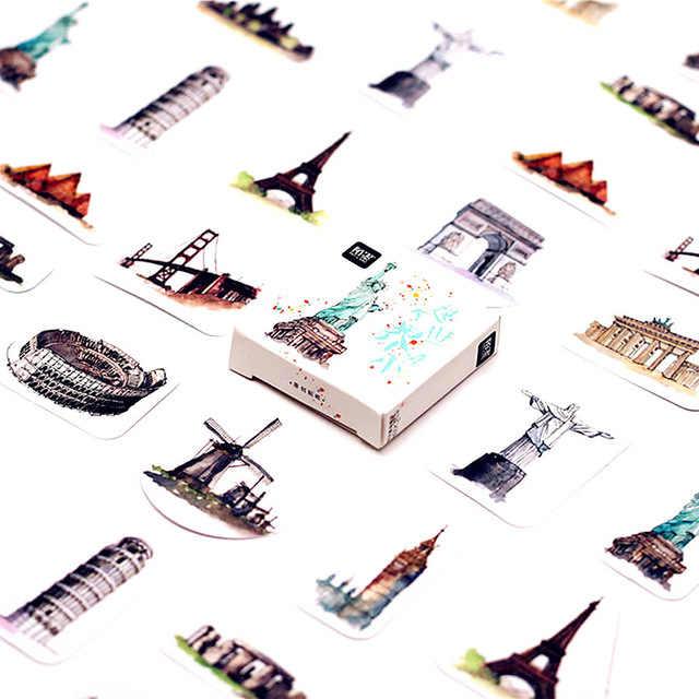 40 шт/лот жизнь маленькие вещи Красивые стикеры на обои Бабочка для детской комнаты переводки украшение для дома на стену