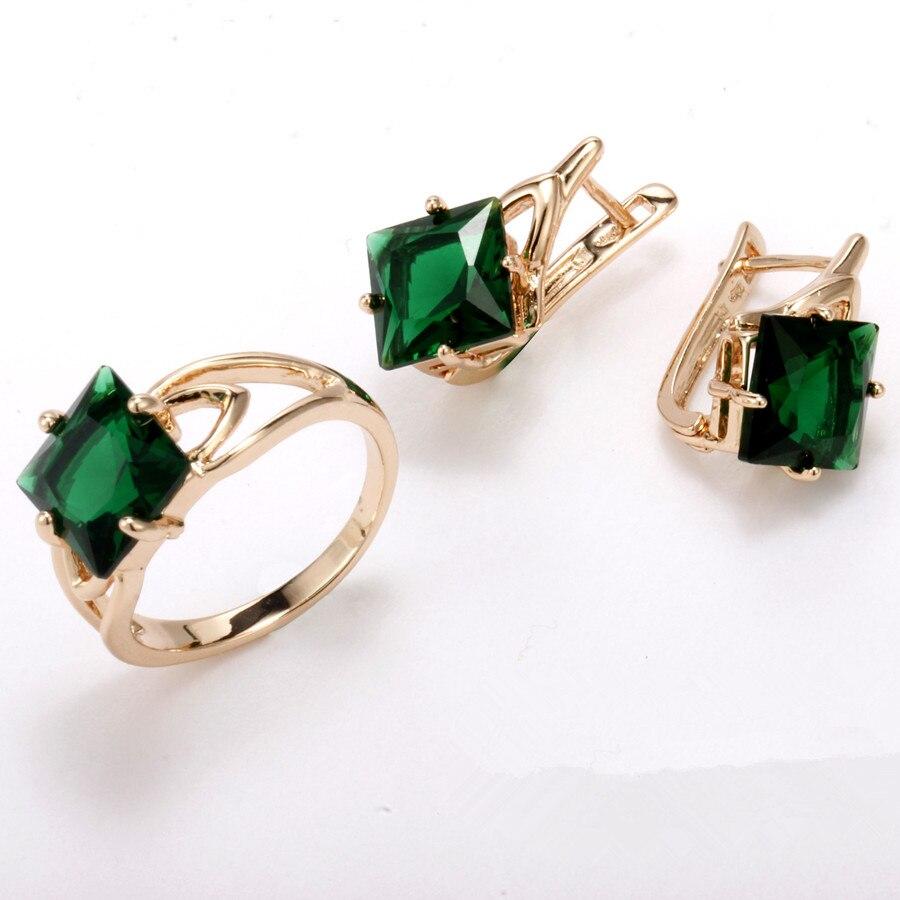 Anniversary Jewelry Sets...