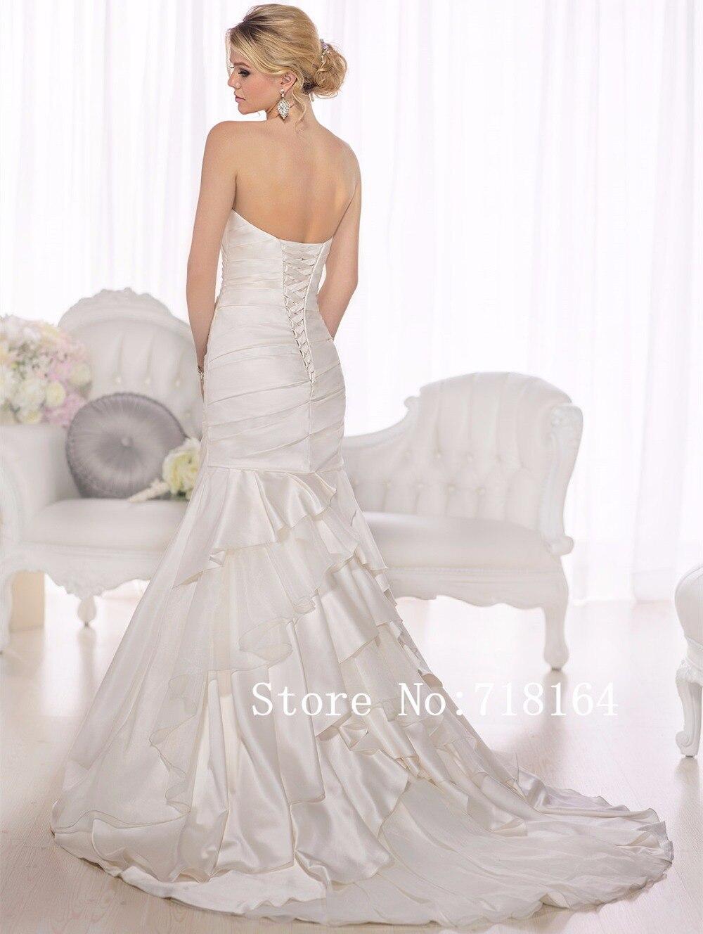 Tolle Hochzeitskleid Store Bilder - Hochzeit Kleid Stile Ideen ...