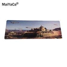 Maiyaca мир Майки 3 игр Коврики для мыши Ultimate натуральный каучук геймер 30×60/70/80/ 90 см Размеры игра компьютерный стол pad
