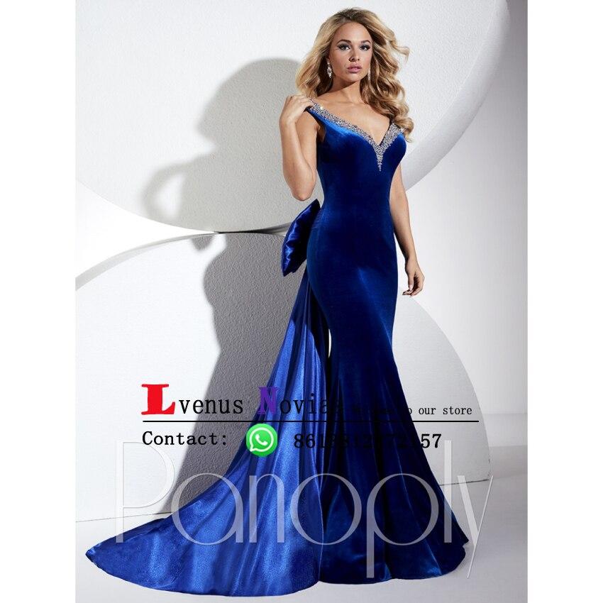Velvet Formal Evening Dresses Formal Dresses Dressesss