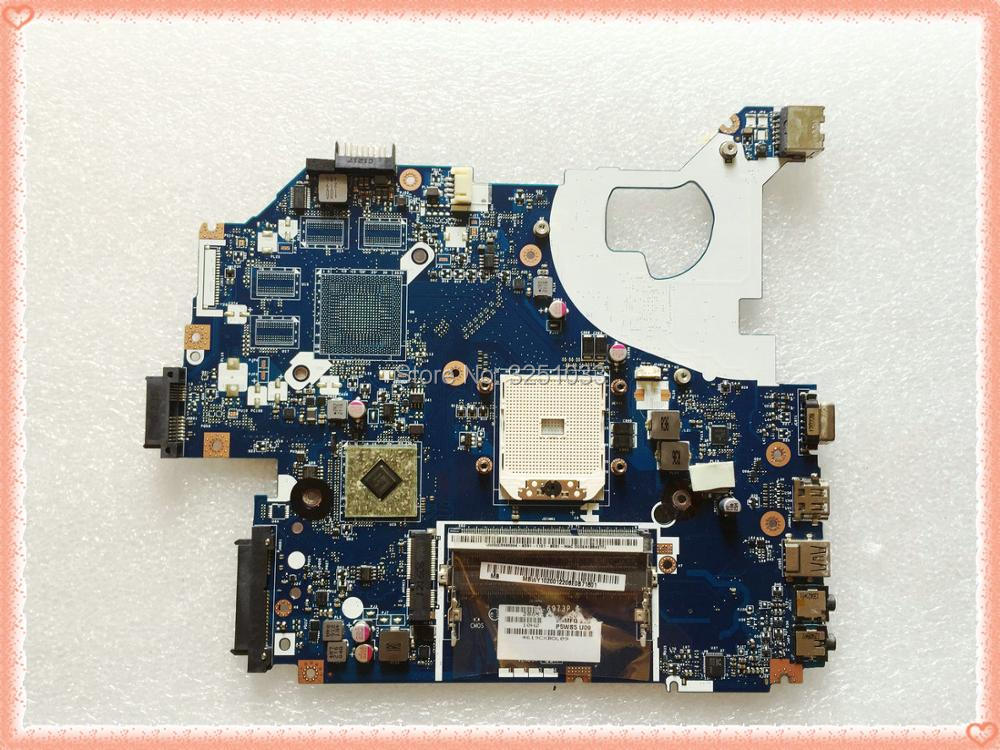 LA-6973P For Acer Gateway NV55S P5WS5 Notebook P5WS5 LA-6973P NV55S02U Motherboard DDR3 Socket Fs1 Mainboard