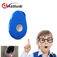 Free Belt Mini Gps Child Tracking Device For Google Map Track Kid People