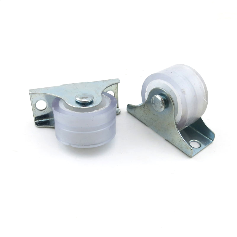 5 шт. 1 дюймов плоский Mute колеса/Ролики/Силиконовые колеса стали/DIY/горячее колесо/ DIY игрушка аксессуары/технологии модель части