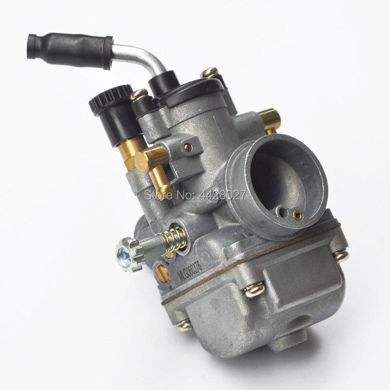 19mm Carburetor For KTM50 KTM50SX KTM 50SX 50cc Junior Dirt Bike Carb 2001-2017
