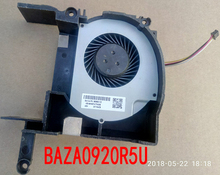 New Original ALL-IN-ONE CPU Fan For HP AIO All-In-One 20-C 22-B 22-B013W N92-AMD NFB86C05H FSFA15 46N92FATP203A BAZA0920R5U P013 one for all sv9490