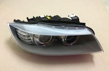 eOsuns halogen headlight assembly for BMW 3 series E90 316 318 320 328 330 2005-2012