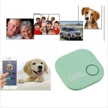 Nut 2 Key Finder Bluetooth Smart Wireless key Tracker Nut pet tracker locator iTag Llavero Anti Perdida Locator Luggage Tracker