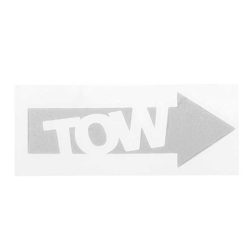 Auto Tow Hook Arrow Car Sticker Decal Vinyl Race Drift Stance Illest 240sx Track