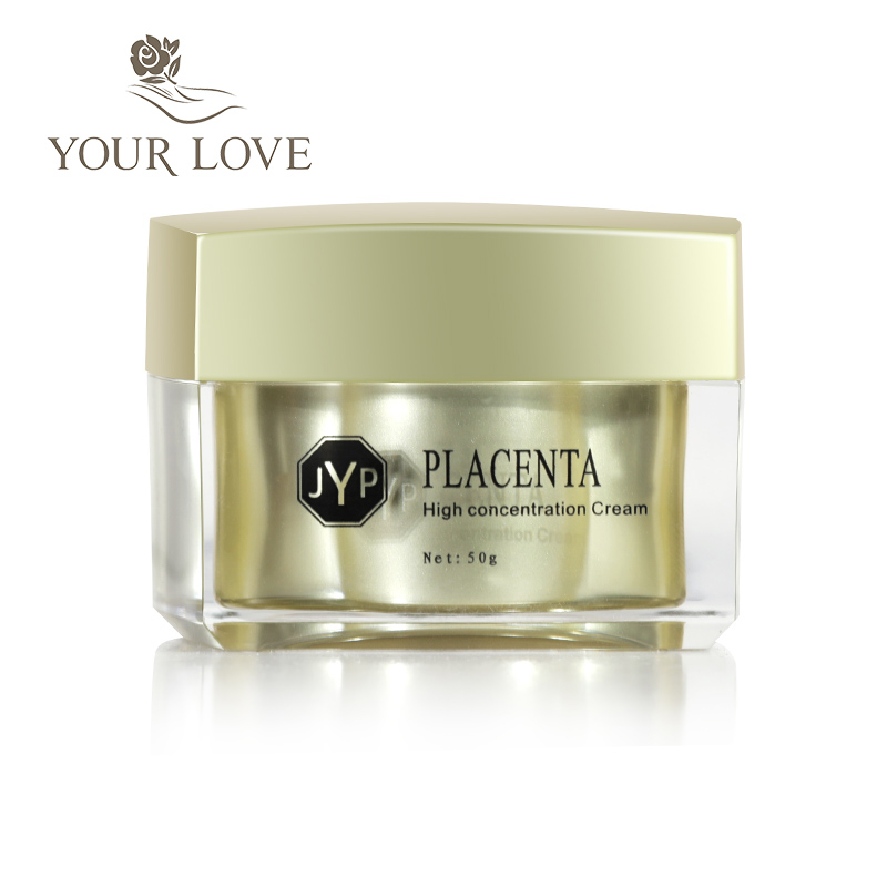 NewZealand JYP Super Quality Sheep Placenta Day Face Cream Reduce age lines Anti Aging Anti wrinkles