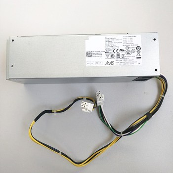 240W PC Power Supply for Server 240W HK340-86FP/HU240AM-00/AC240EM-00 For 5040mt 7040mt 3040mt W72XN SFF Small Chassis 8+4pin