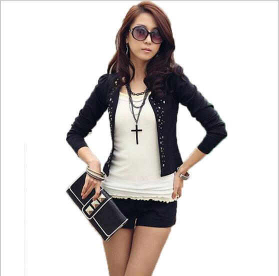 Online Get Cheap White Ladies Jackets -Aliexpress.com | Alibaba Group