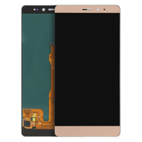 5pcs OEM Grade LCD For Huawei Mate S Display With Touch Screen Digitizer Assembly Replacement Parts