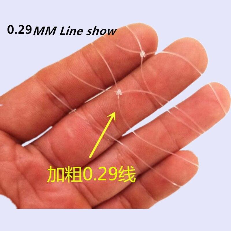 029mm linha 75cm malha semi acabado produto 01