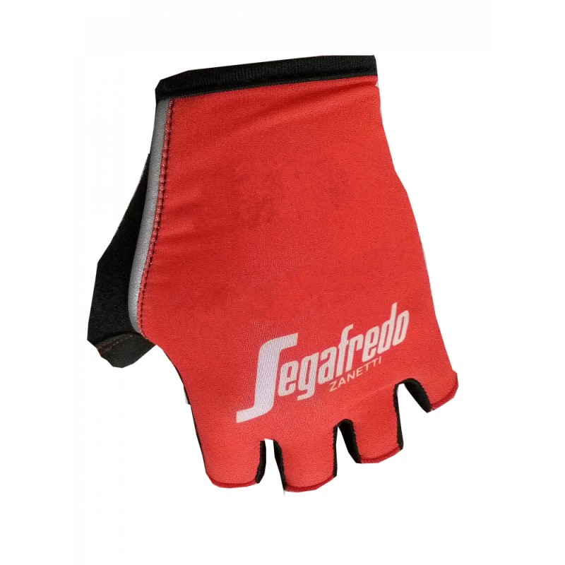2018 all uci pro team red half finger Cycling gloves GEL padded high quality summer fingerless mtb unsix Bike gloves Size m-XL