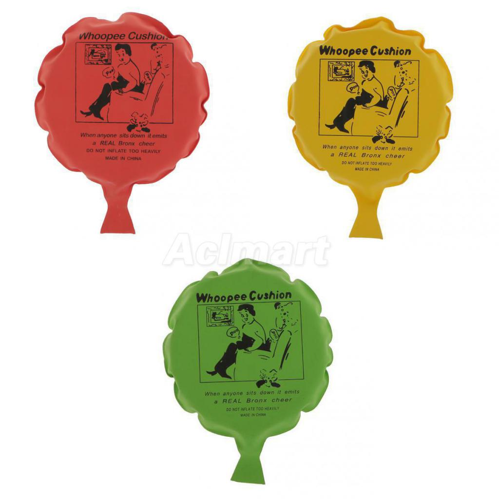 Funny pictures 141 clear desk policy - Funny Whoopee Cushion Fart Whoopie Joke Prank Gag Trick Party Toy Woopy Practical Jokes Classic Prank