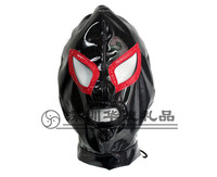 Bondage Role Play Adult Sex Shop Sex Accessories for Couples Sexy Exotic Mask Hood for Women Sex Mask Face BDSM
