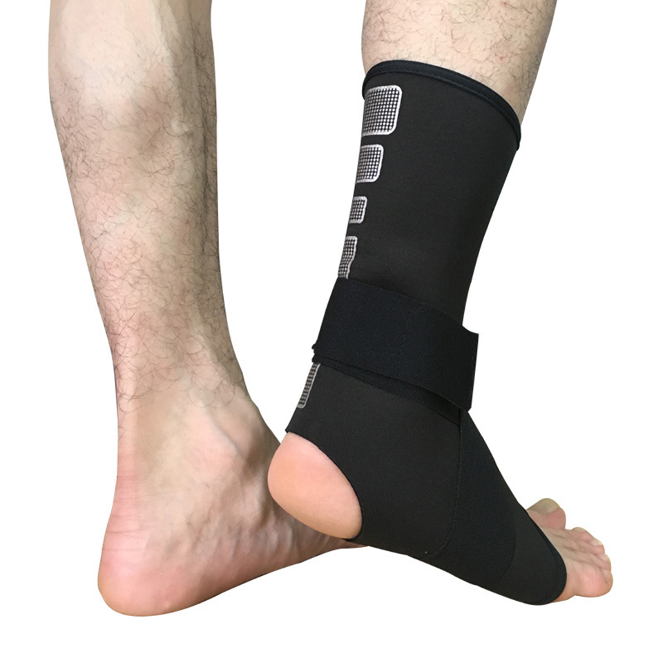 Where Can You Buy The Best Basketball Ankle Wraps