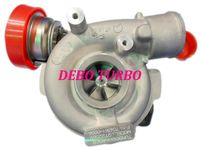 NEW GT2256V/704361 5006S turbo Turbocharger for 330D E46,X5 3.0D E53,M57 D30 3.0L 184HP 1999 2003