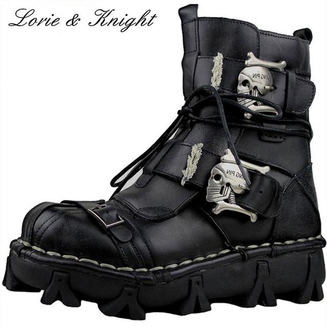 Rocker Shoes Mens