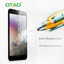Закаленное Стекло-Экран Протектор Для Xiaomi Mi 2 4 4C 5 Для Redmi Note 2 3 Pro 2.5D 9 H Для Hongmi Взрывозащищенный Защитная фильм