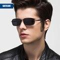 2017 new accesorios de gafas de sol polarizadas de los hombres marca diseñador hombres gafas de sol anteojos gafas gafas de sol masculino 2245