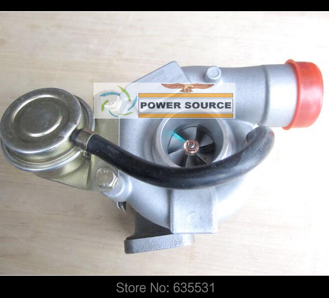 Free Ship TD04L 49377-07000 49377 07000 500372214 5001860075  Turbo Turbocharger For IVECO Commercial Daily 2.8L 8140.43S.4000  цены