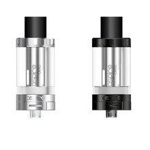 Оригинал Aspire Cleito распылитель топ заполнить суб ом aspire танк 0.4ohm/0.2ohm 3.5 мл емкость электронная сигарета набор распылителя