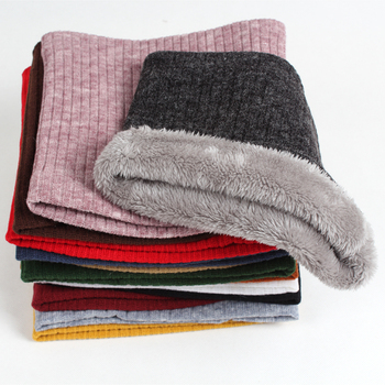 Girls Wool Scarf for Winter 2