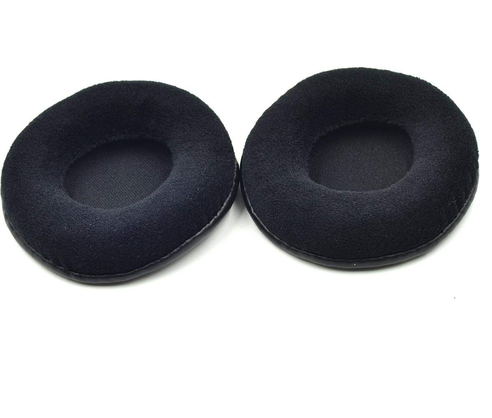 Replacement Velour Cushion Ear Pads earmuff earpads cup pillow cover for Sony MDR-V55 Headphone