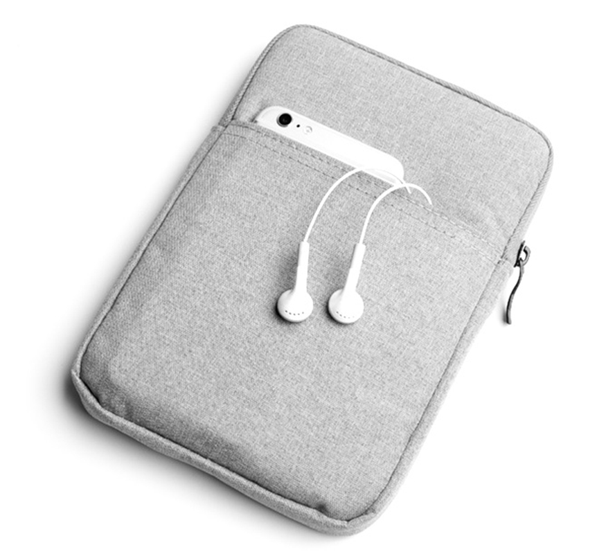 Shockproof Tablet Bag Pouch E-book Case Unisex Liner Sleeve Cover For Irbis Tz761 Tz765 Tz791 Tz80 Tz81l Tz83/tz84 Tz857 Tz87 Wallet Cases