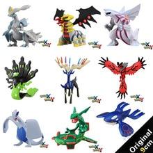 Tomy Children toys 9cm Pokemon Figures Pocket Monster MEGA Pokemon XY Action Figures animal doll animal model toy kids boy gifts