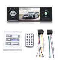 High Quality Car MP4 MP5 Support Multi language 4.1 Inch Bluetooth Car MP5 Player Bluetooth