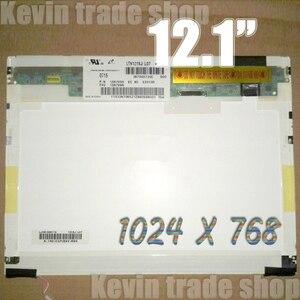 For ibm x61 x60 Laptop LCD screen ltn121xj l07 l05 LTN121XJ-L07 ltn121xj-l05 LTN121XJ-L02 N121X5-L06 N121X5-L01 Matrix display(China)