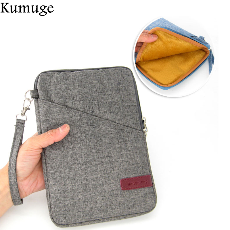 Case for Huawei Mediapad M5 SHT-AL09 SHT-W09 Shockproof Tablet Sleeve Pouch Cover Bag for Huawei 8.4 inch Tablet Cover Capa Para