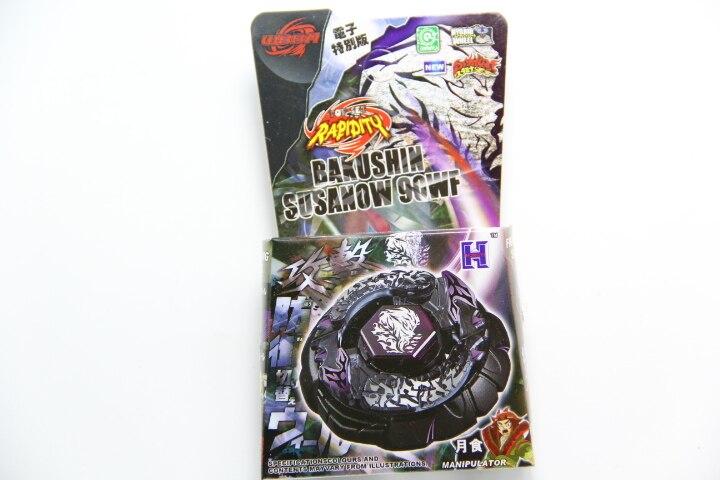 1 шт падение торговый Fusion Металл Прядильный механизм BB105 Big Bang Пегасис (космический Pegasus) В наличии!