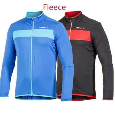 2015 Craft Move Thermal Fleece Cycling Jersey men s winter bike cycling  jersey bib pant mountain bike sports wear clothing 2d247c445