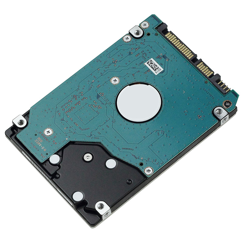 "TOSHIBA Laptop Hard Drive Disk 1000G 1T Internal HDD HD 2.5"" 5400 RPM  128M Cache 7mm SATA3 MQ04ABF100 Original for Notebook-in Internal Hard Drives from Computer & Office    3"