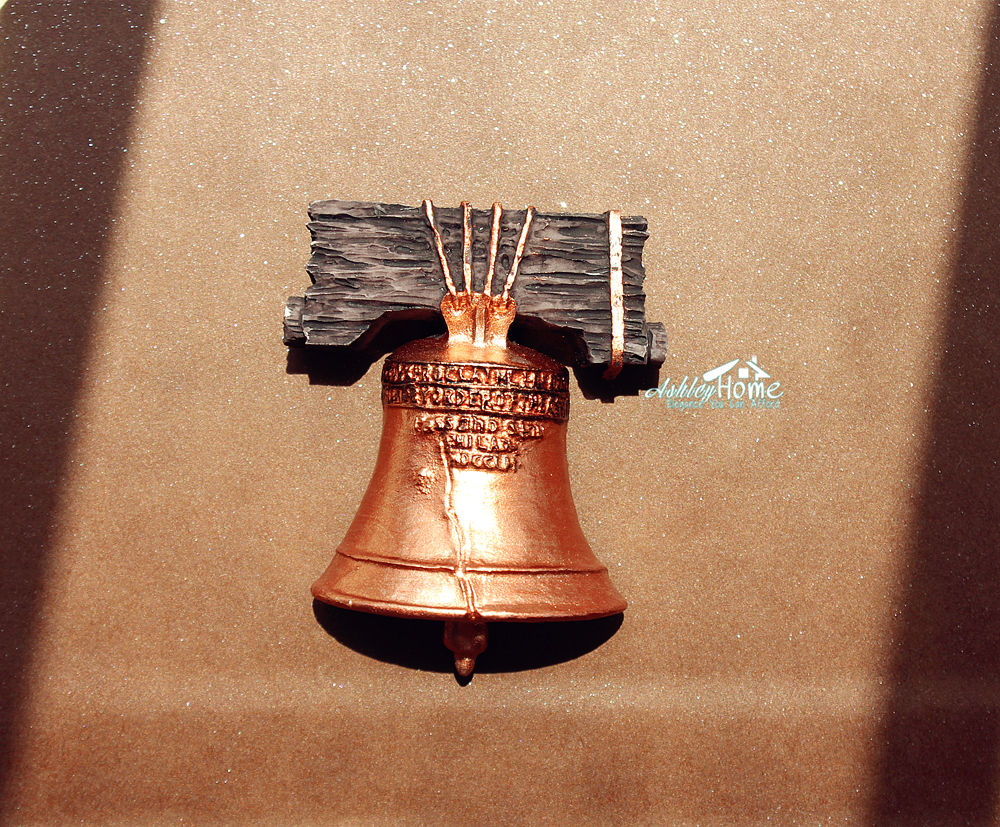 liberty bell in philadelphia usa tourist travel souvenir 3d resin decorative fridge magnet. Black Bedroom Furniture Sets. Home Design Ideas